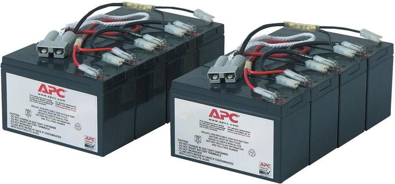 Аккумулятор для ups APC